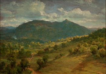 Pernambuco Landscape