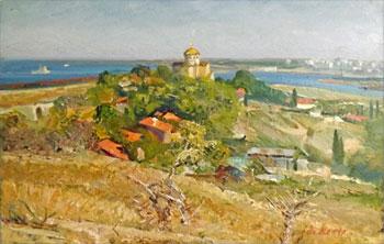 Impressionism Realism Landscape